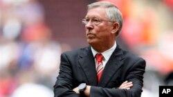 Alex Ferguson mengundurkan diri setelah membawa Manchester United sebagai klub paling sukses di dunia selama dua dekade lebih (foto: dok).