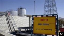 西方外交官不参加伊朗核设施参观活动