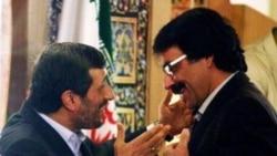 بهای گزاف روبوسی دوستانه علیرضا افتخاری با احمدی نژاد: مهاجرت به فرانسه