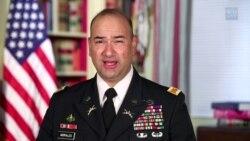 La Casa Blanca agredece a los veteranos en español