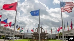 Sedište NATO-a u Briselu