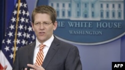 Shtëpia e Bardhë mbron qëndrimin ndaj Libisë