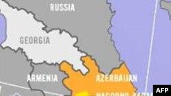 منابع خبری آذربایجان: سربازان ارمنی در زد و خورد با نیروهای آذری کشته شدند
