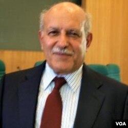 Profesor Mohamed El-Aasser dari Universitas Lehigh.