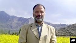 為美國之音工作的記者阿提夫遭到襲擊身亡。