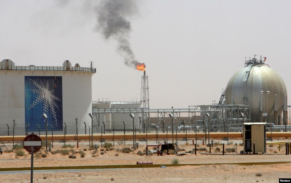 Dropping Oil Prices Lead to Drop in Saudi Credit Rating