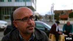 Khalid Suleman Analist