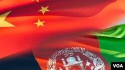 چین د شانگهای د همکارۍ په سازمان کې د افغانستان د بشپړ غړیتوب د غوښتنې ملاتړ کوي.