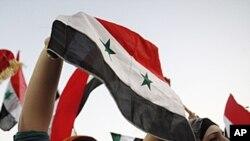 شام کے لیے جاسوسی کے الزام میں امریکی شہری گرفتار