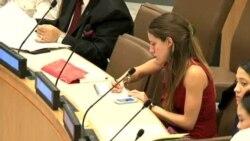 ONU conmemora Día internacional de la juventud