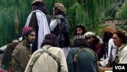 پاکستاني طالبان