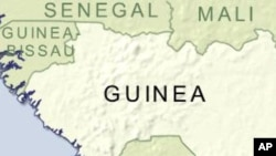 Guinea's Interim Prime Minister Wants New Government This Week