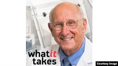 What It Takes - Steve Rosenberg