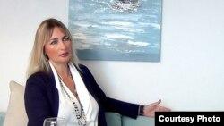 Bivša sutkinja Lejla Fazlagić je namjeravala prodati stanove koje je stekla na sumnjiv način, ali u tome nije uspjela jer joj je Tužilaštvo KS blokiralo imovinu (Foto: CIN)