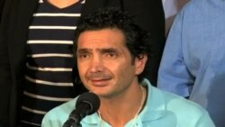 Retiran inmunidad parlamentaria a opositor venezolano