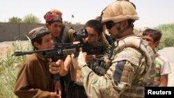نن پر افغانستان د امریکا د برید ۱۸ کاله پوره شول