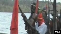 Menurut para pakar keamanan laut, perompakan di Teluk Guinea yang kaya minyak, wilayah pantai Afrika Barat meningkat (foto: dok).