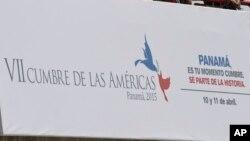 Panamá se prepara para dar la bienvenida a los presidentes de la región, sus delegaciones, periodistas y miles de visitantes.