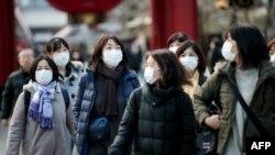 چین میں کرونا وائرس سے متاثرہ افراد کی تعداد 20 ہزار سے تجاوز کر گئی ہے۔ (فائل فوٹو)
