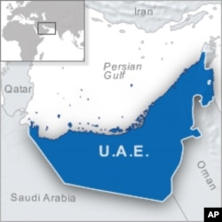 UAE Presses Ahead With Elections