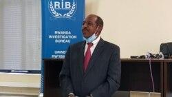 Paul Rusesabagina préfère comparaitre devant un tribunal international
