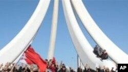 바레인의 반정부 시위