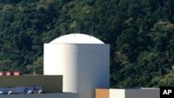 巴西核电设施