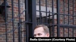 Посол України у США виходив до мітингувальників за #Євромайдан. ФОТО
