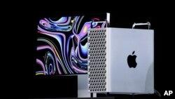 2019年6月3日,蘋果執行長庫克表示蘋果電腦新的Mac Pro生產線將由中國轉移到美國德州奧斯汀(Austin)的廠房製造。