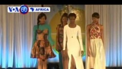 VOA60 AFRICA - August 27, 2013