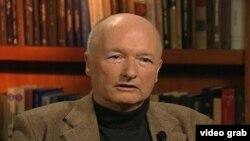 Klaus Linzenmajer, direktor nemačke fondacije Hajnrih Bel za Severnu Ameriku.