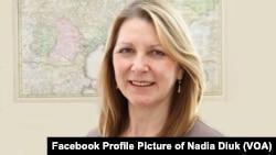Nadia Diuk Profile