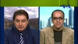 افق ۲۹ مه: انتخابات: تبلیغات تلویزیونی