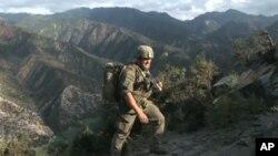 ناټو: افغانستان کې د القاعدې دوهم تر ټولو غټ قومندان وژل شوی
