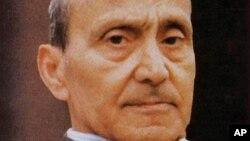 Le Tunisien Mohamed Talbi, pris en photo ici en 1997.
