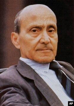 Le Tunisien Mohamed Talbi