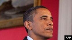 Obama u kërkon ligjvënësve të miratojnë projekt-ligjin e reformës financiare