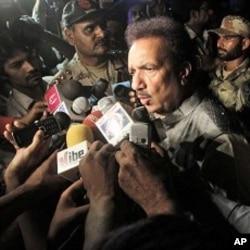 د پاکستان د هوایي قواوو په اډې باندې په حملو کې 7 تنه وژل شوي