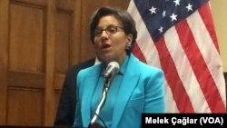 Menteri Perdagangan Amerika Serikat, Penny Pritzker (Foto: dok).