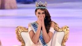 Miss Bota 2014 – një afrikano-jugore