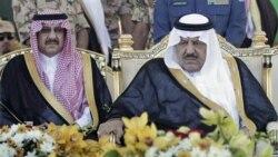 تأکيد وليعهد عربستان بر روش های مسالمت آميز در مناسبات با ايران