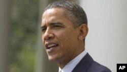 اوباما خپل پلان اعلان کړ