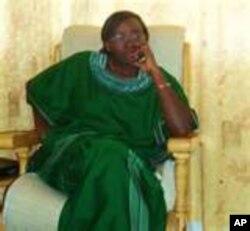 L'opposante Victoire Ingabire emprisonnée à Kigali