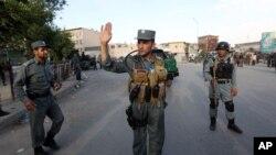 وزارت صحت عامه افغانستان می گوید حالت تعدادی از زخمی های رویداد امروز وخیم است.