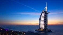 Zhvillimi i Dubait në një rajon të trazuar