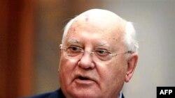 Ông Gorbachev nói rằng tệ nạn tham nhũng đang thẩm thấu chế độ quan liêu của đất nước đang làm băng hoại mọi mặt của xã hội