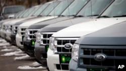 El problema que afecta al Ford Escape ha sido investigado desde 2009.