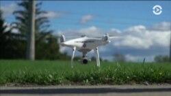 Воздушное наблюдение - неотъемлемая часть работы служб правопорядка и безопасности