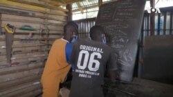 Nigeria Schools Open After Six Months ...