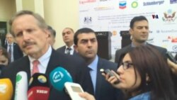 Rober Sekuta: ABŞ Azərbaycanla enerji, təhlükəsizlik və iqtisadiyyatın inkişafı sahəsində sıx əməkdaşlıq edir